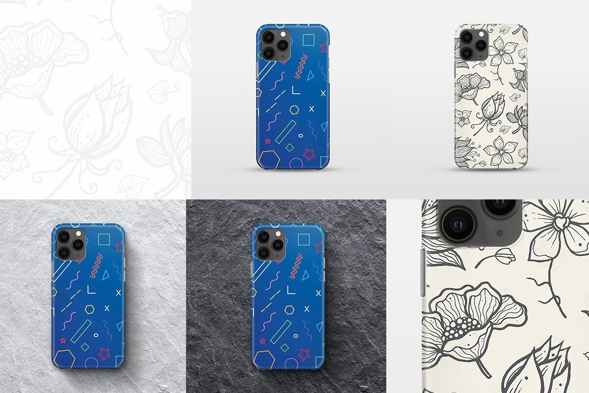 Download Phone Case Mockup Psd Free Yellowimages