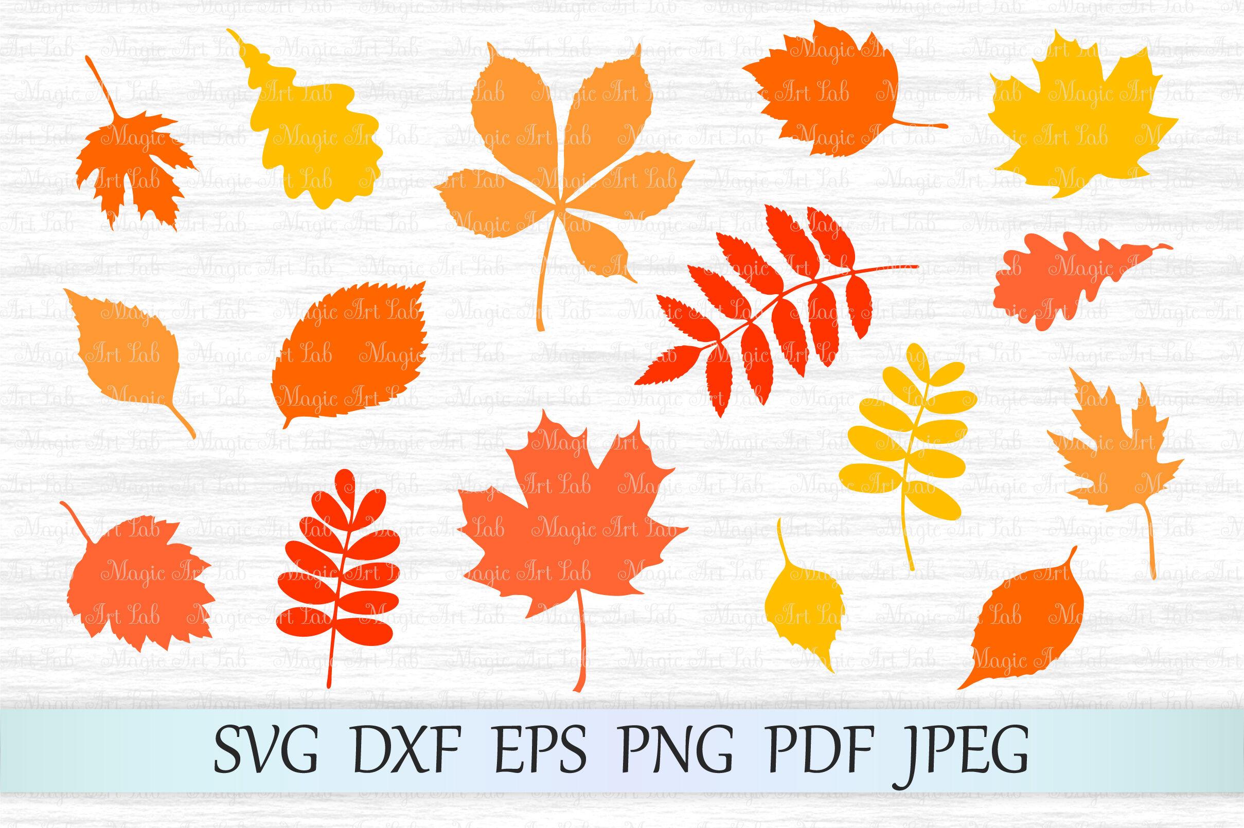 Get Fall Svg, Autumn Svg, Svg Files, Dxf File Design