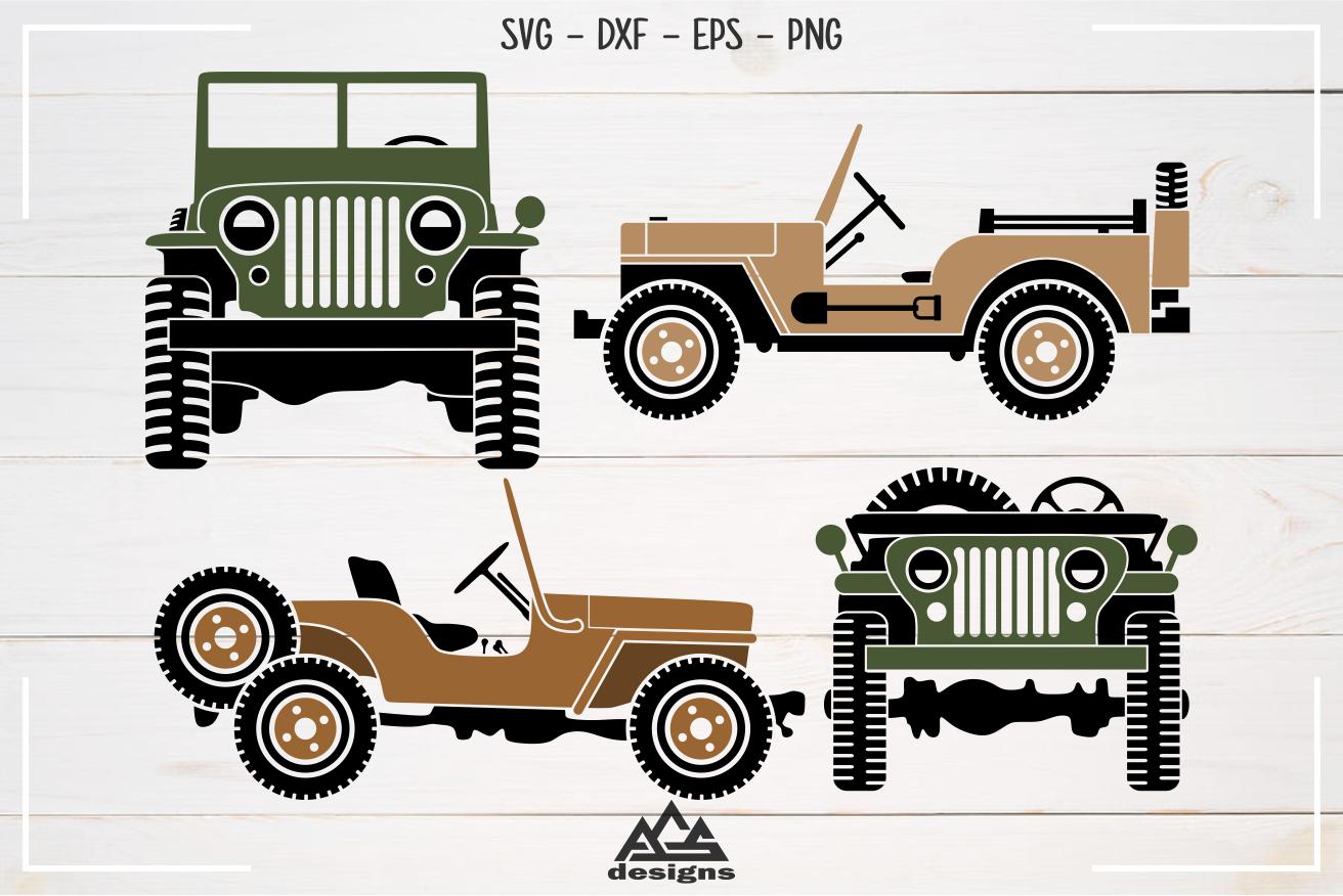 Download Cricut Jeep Svg Free