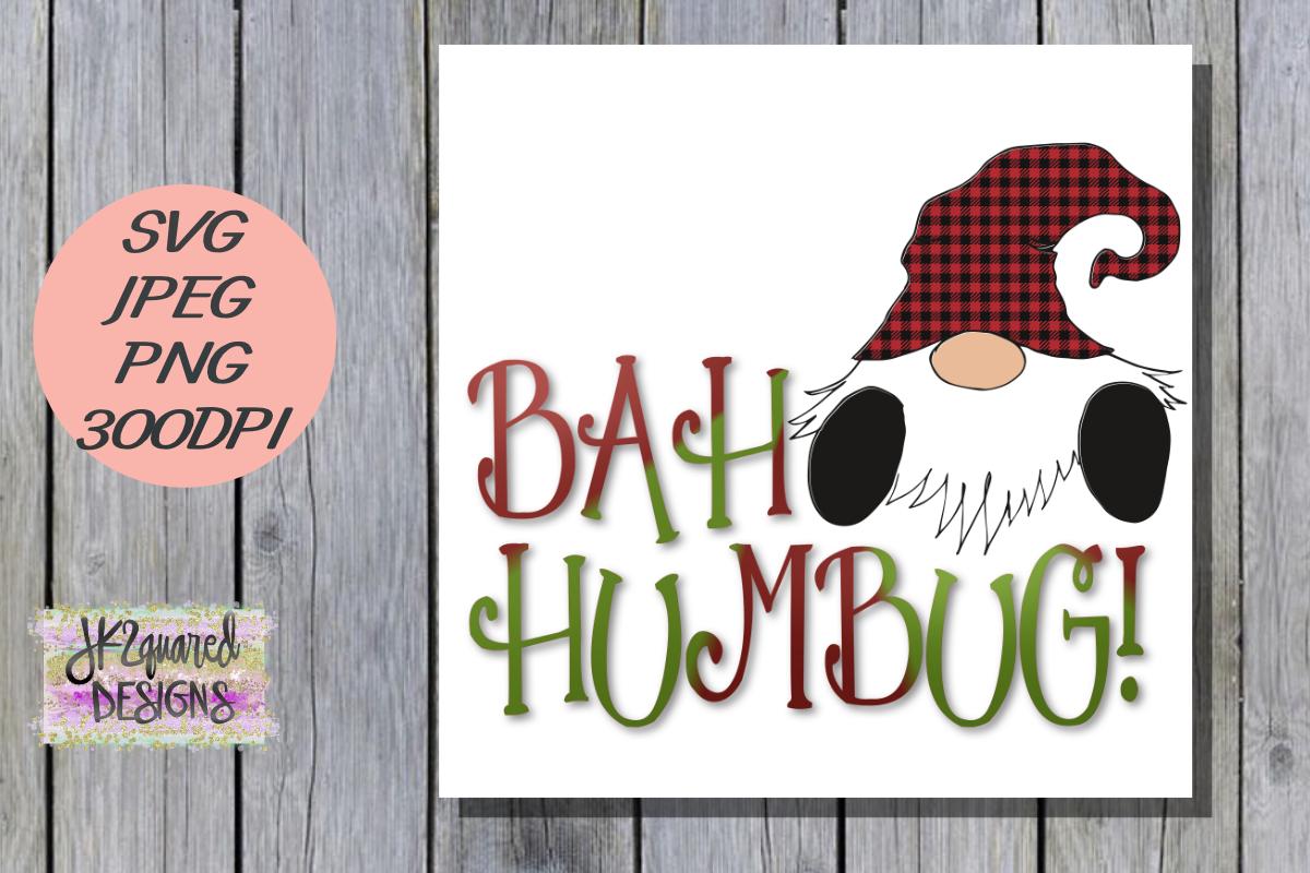 Bah Humbug By Jk2quared Designs Thehungryjpeg Com