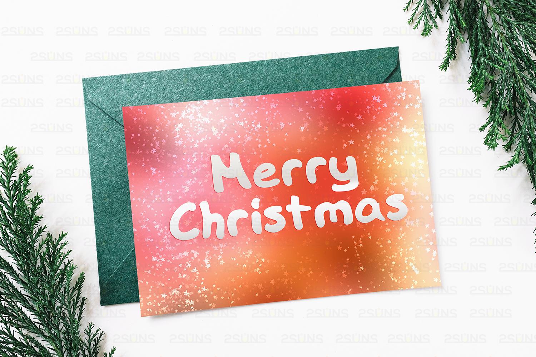 Twinkle Twinkle Little Star Digital Paper Christmas By 2suns