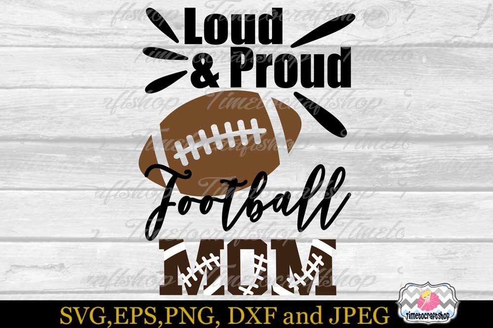 Png and Silhouette file. Svg Dxf American football icon Eps