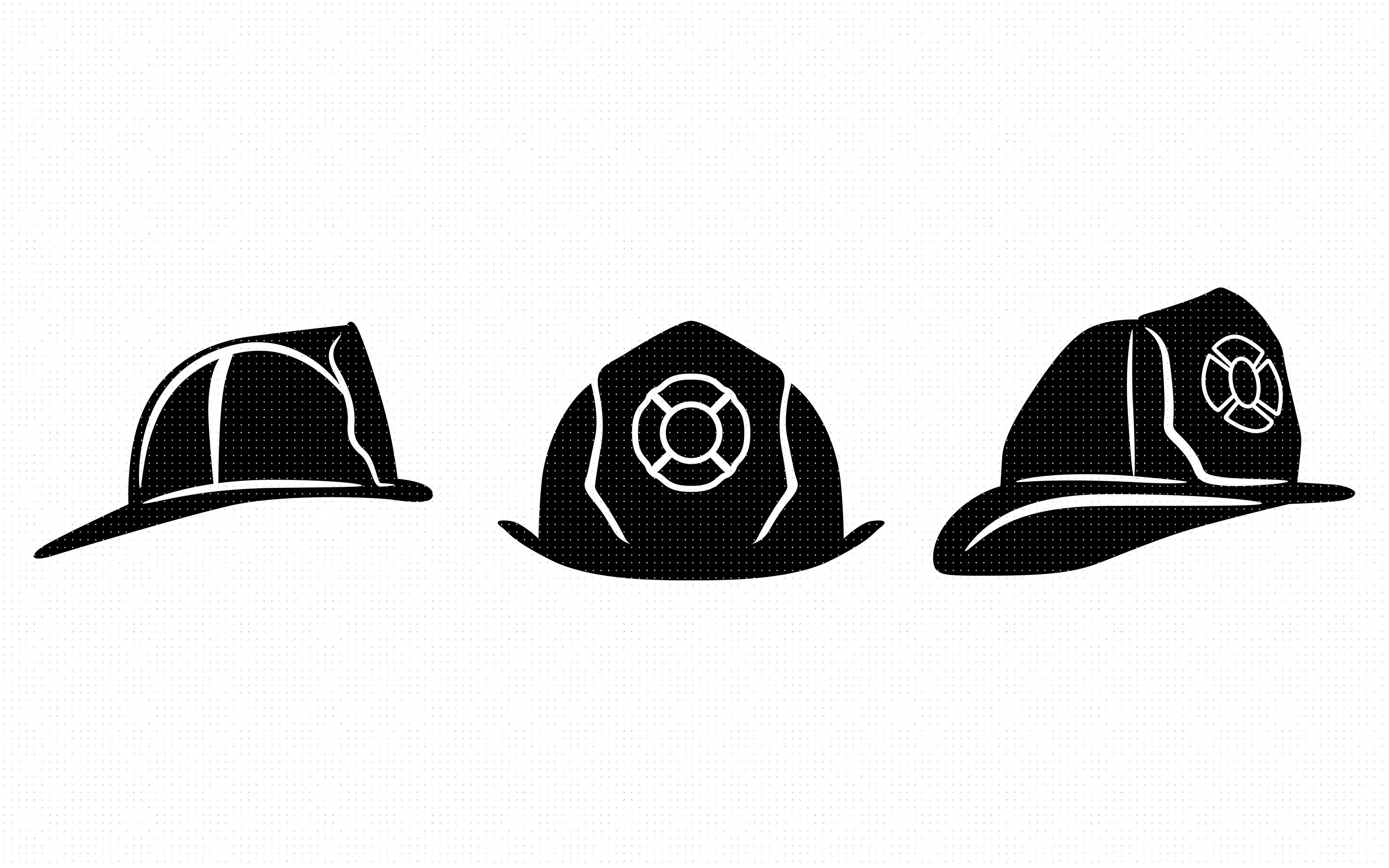 Fireman S Hat Svg Clipart By Crafteroks Thehungryjpeg Com