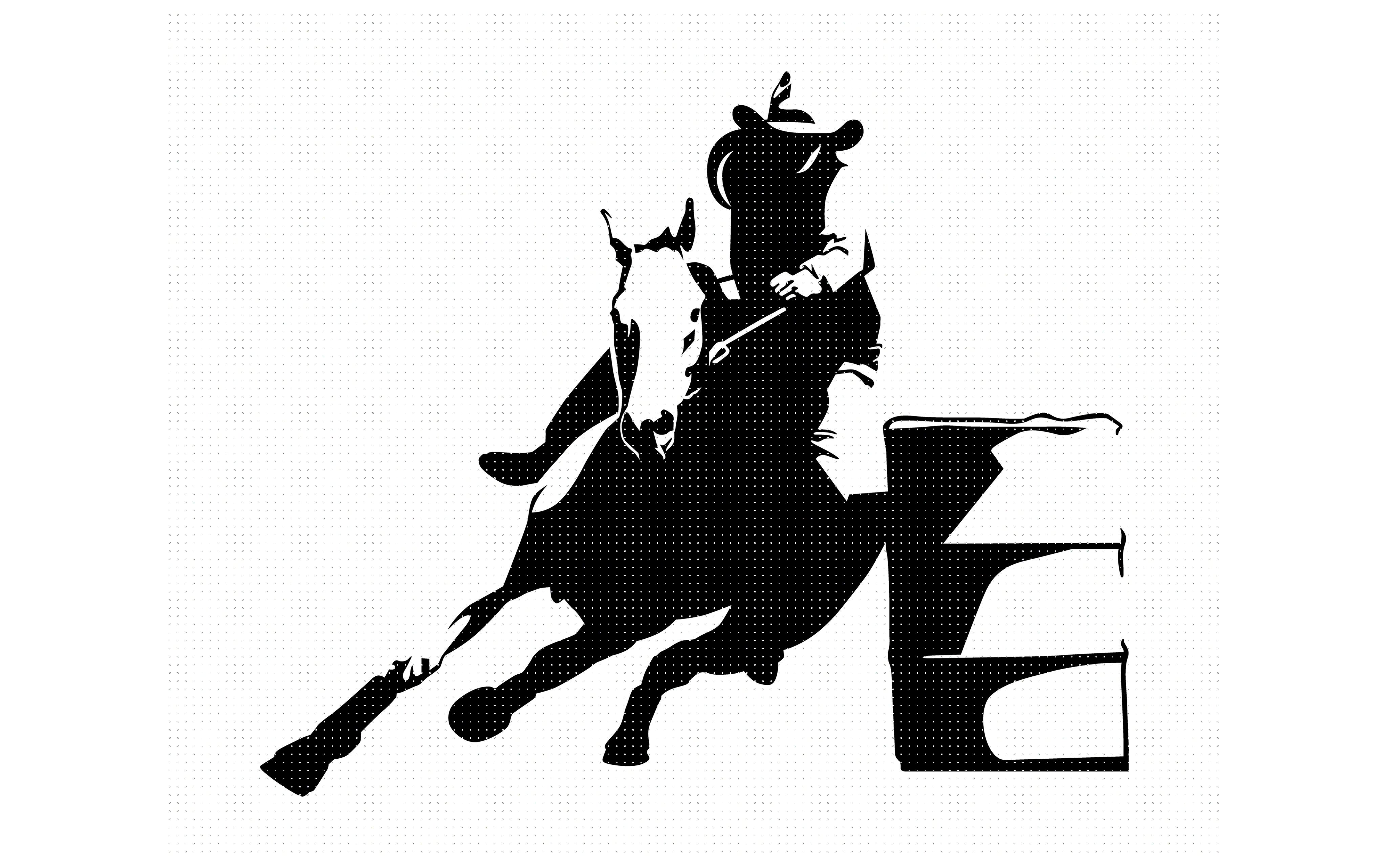 Rodeo Barrel Racer Cowgirl Svg Dxf Vector Eps Clipart Cricut