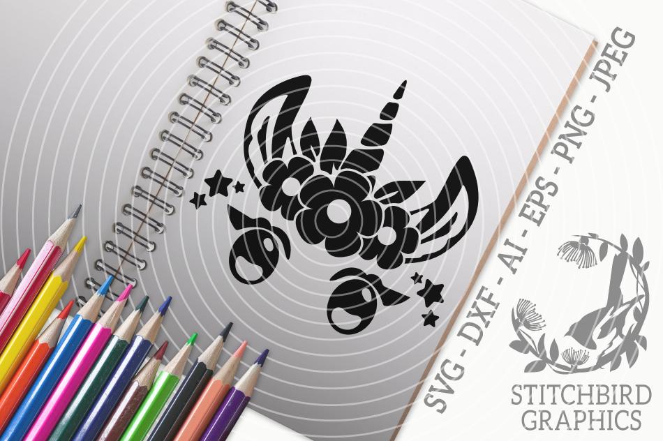 Unicorn Eyelashes 3 Svg Silhouette Studio Cricut Eps Dxf Ai