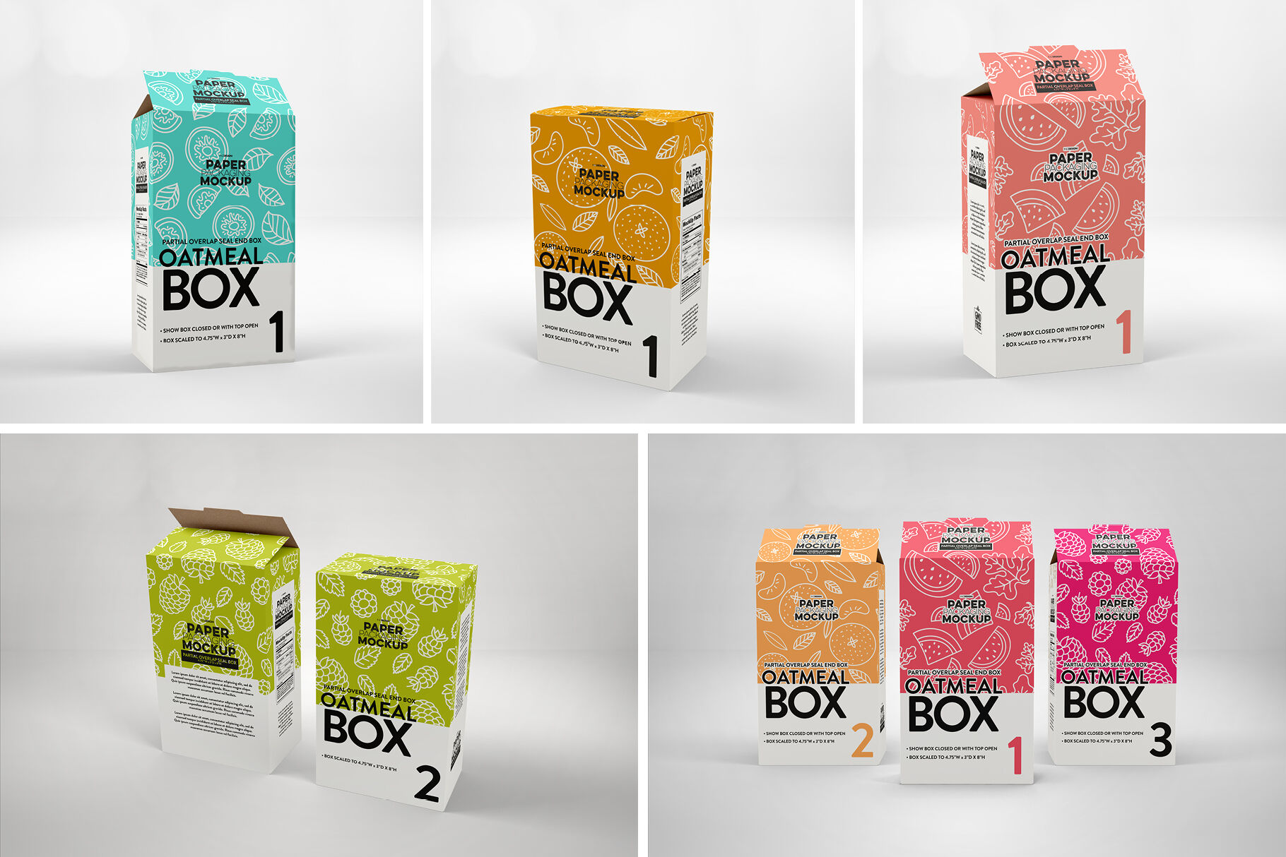 Download Juice Box Mockup Yellowimages
