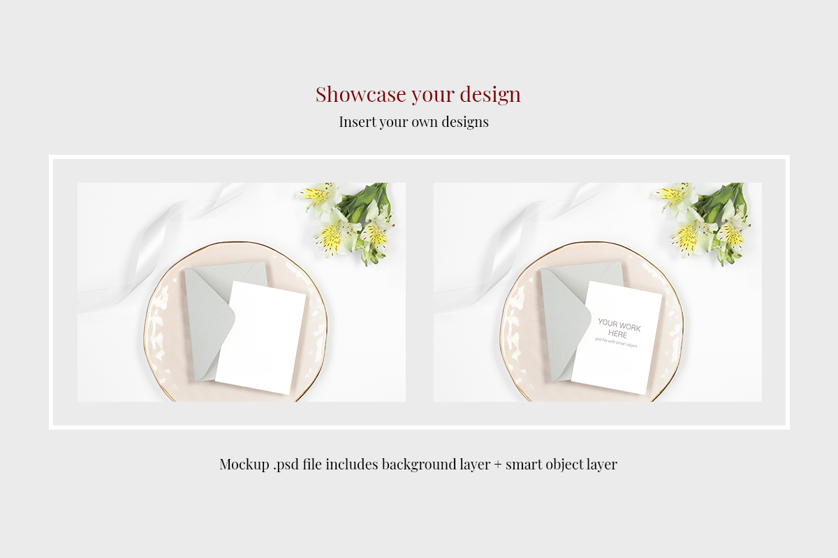 Download Showcase Mockup Psd Yellowimages