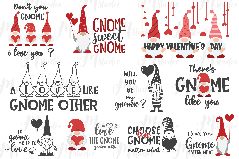 Valentines Day Svg Bundle By Mstudio Thehungryjpeg Com