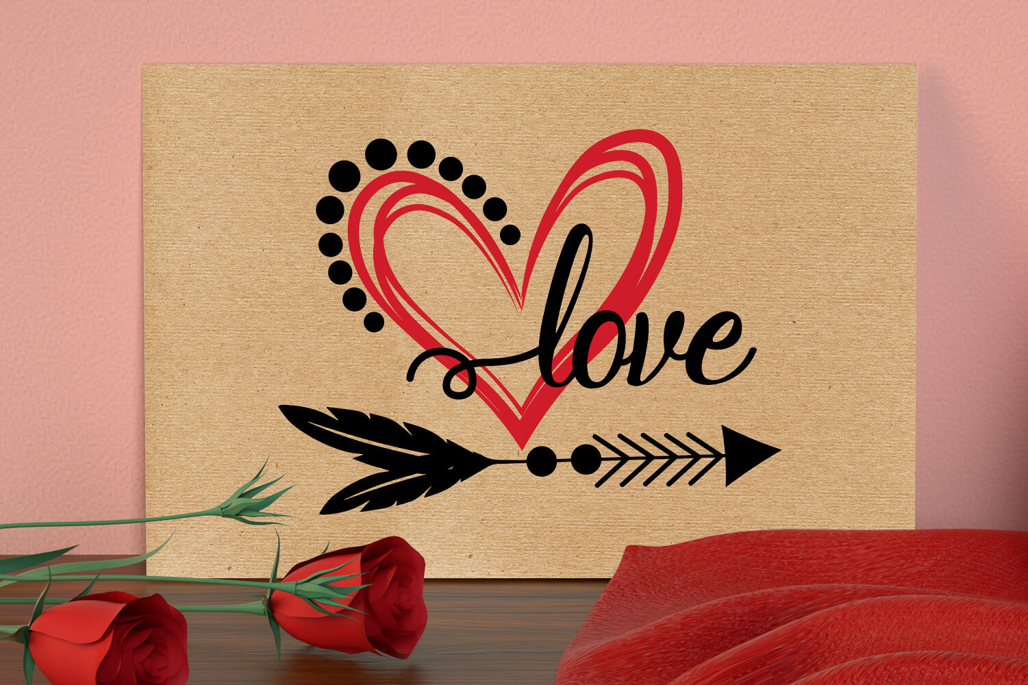 Valentines Quotes Bundle Svg By All About Svg Thehungryjpeg Com