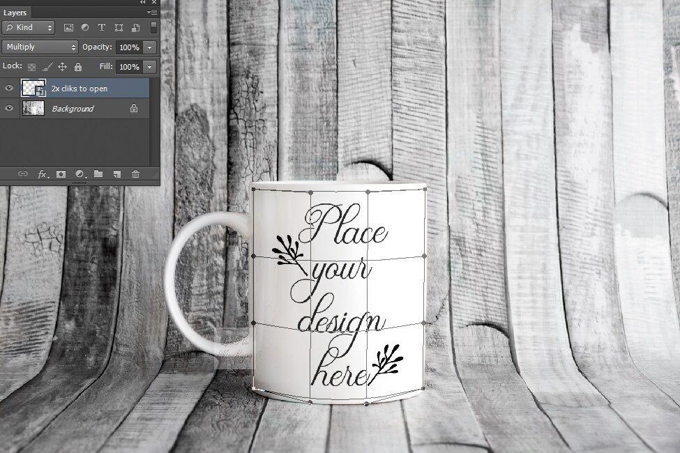 Download Coffee Mug Free Mockup Yellowimages