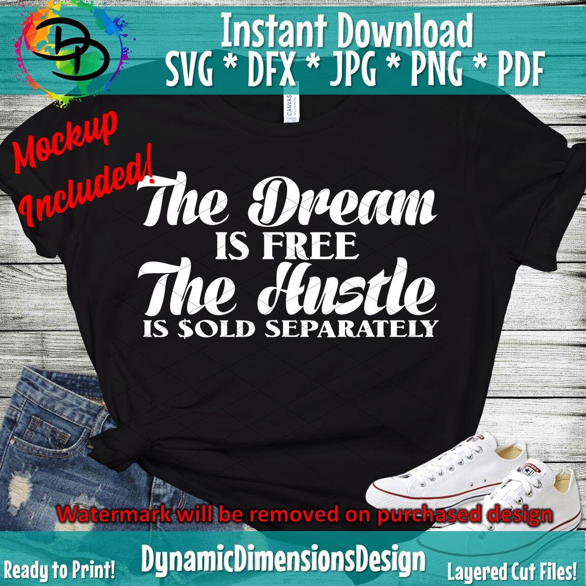 Hustle PDF Free Download