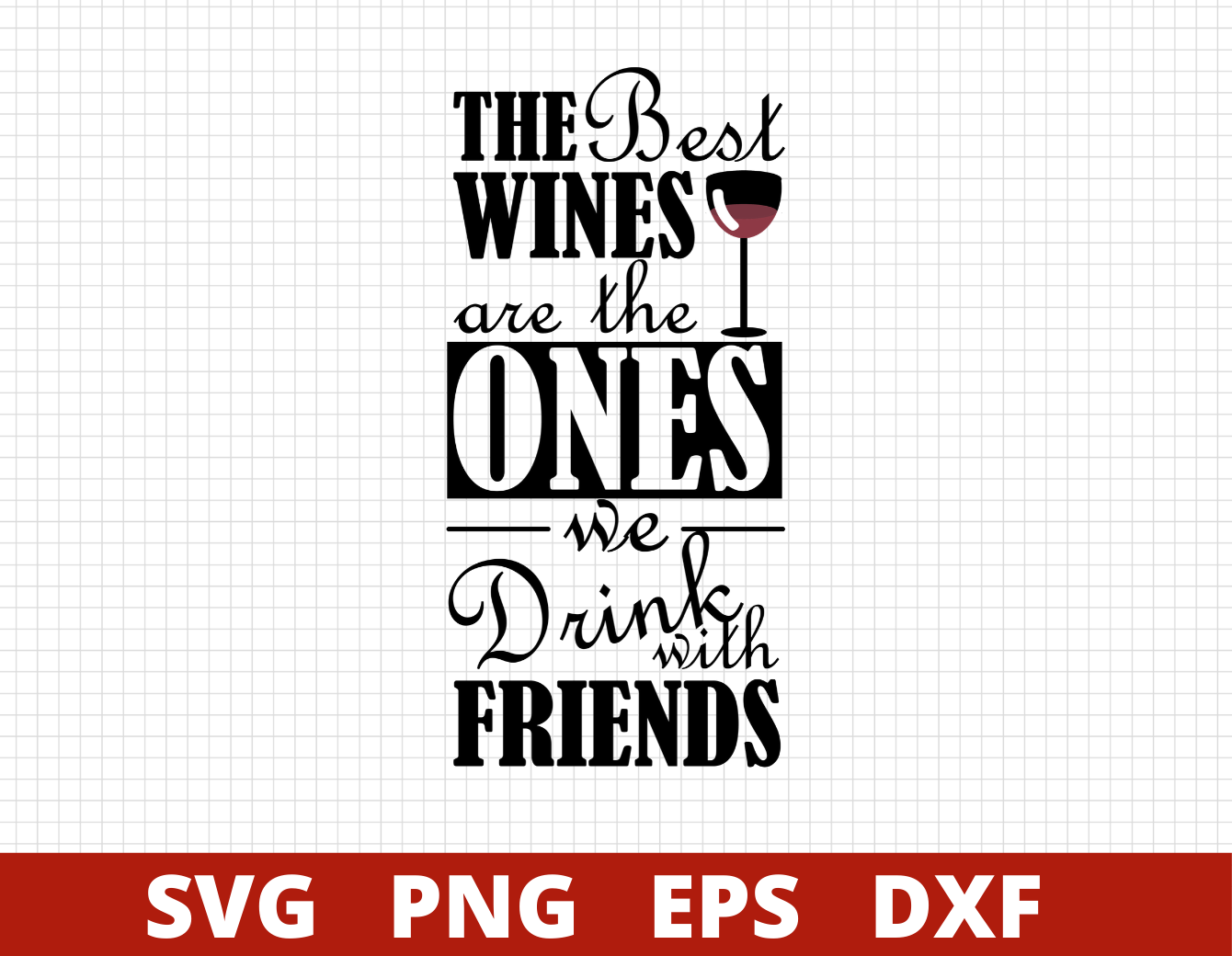 Wine Vector Quote Svg Bundle Wine Lover Cricut Wine Sayings By