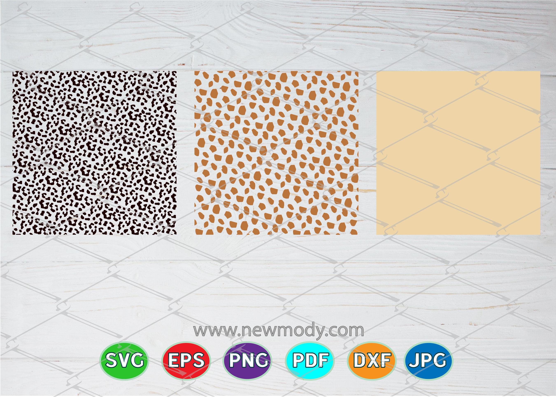 View Leopard Print Template Cheetah Print Svg Images