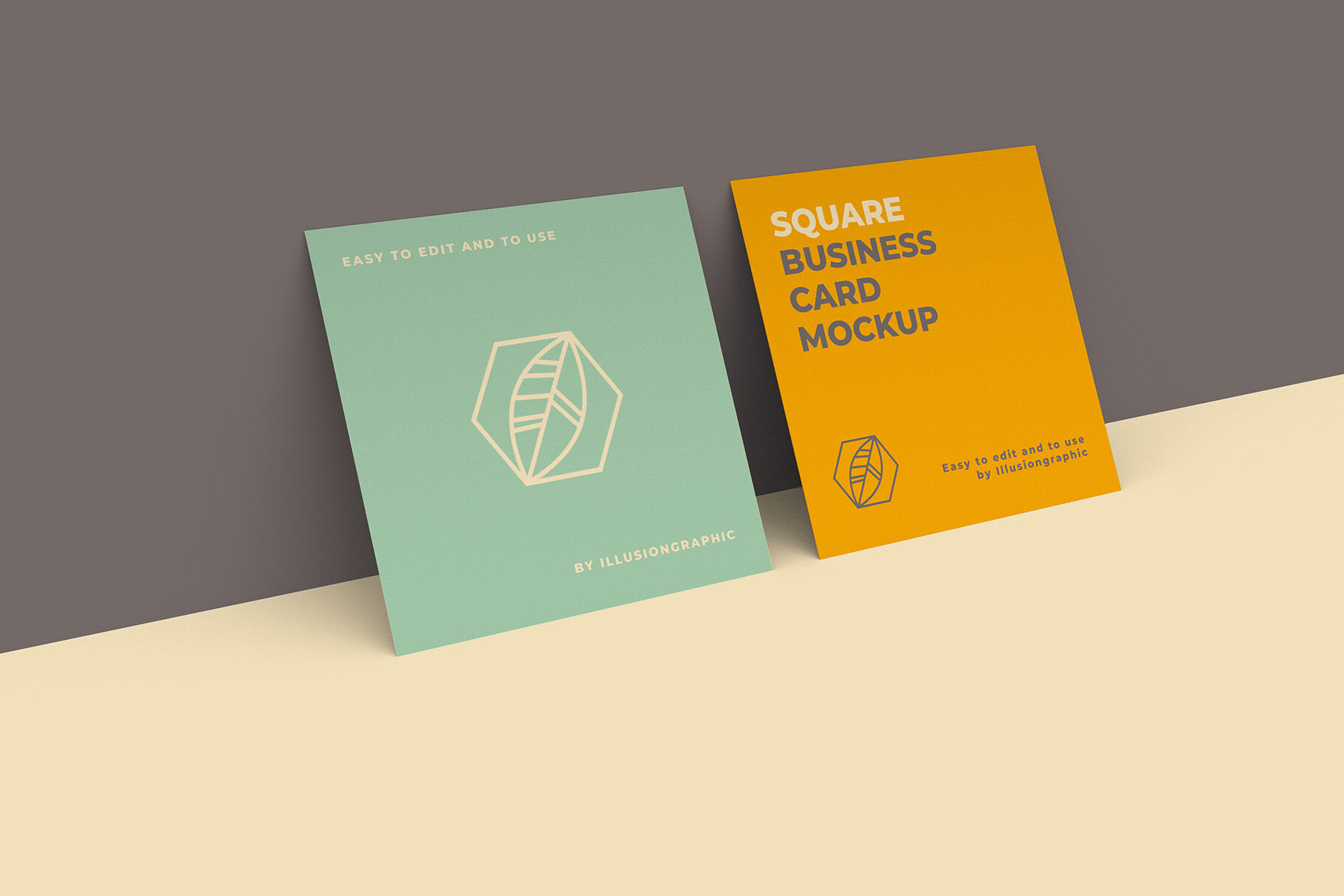 Download Download Business Card Mockup Psd Free Yellowimages