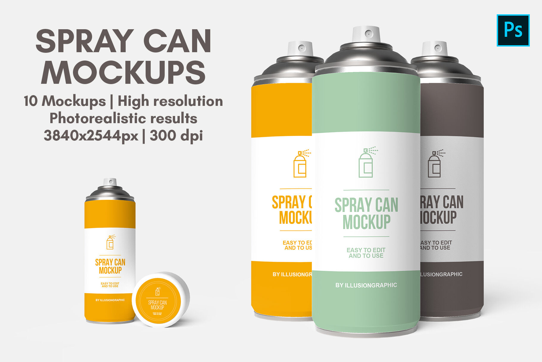 Download Amber Pet Bottle Mockup Yellowimages