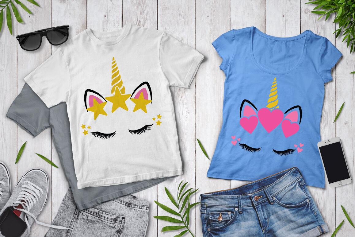 Unicorn Svg Unicorn Kit Svg Unicorn Clipart By Doodle Cloud