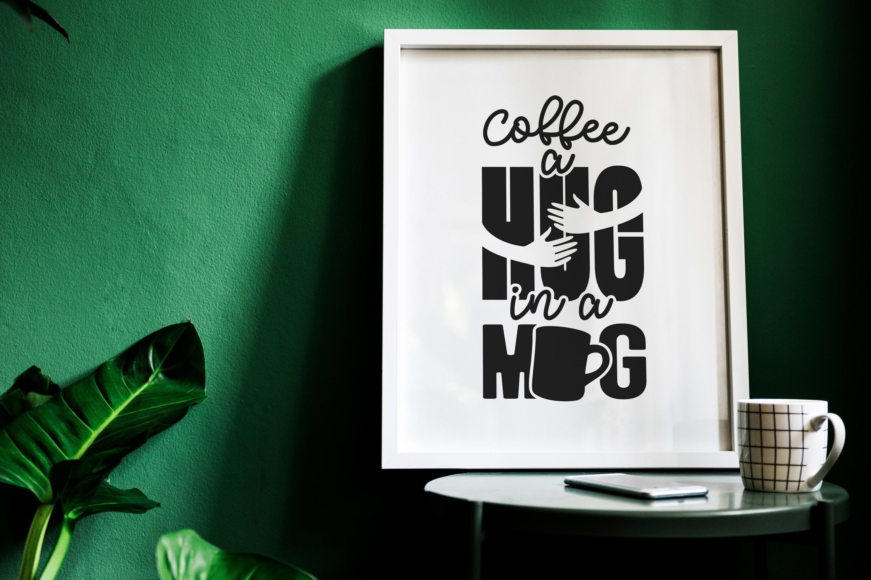 Coffee Svg Bundle By Mstudio Thehungryjpeg Com