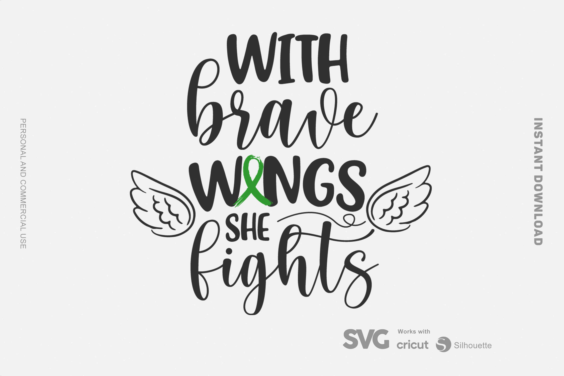 With Brave Wings She Fights Celebral Palsy By Ariodsgn