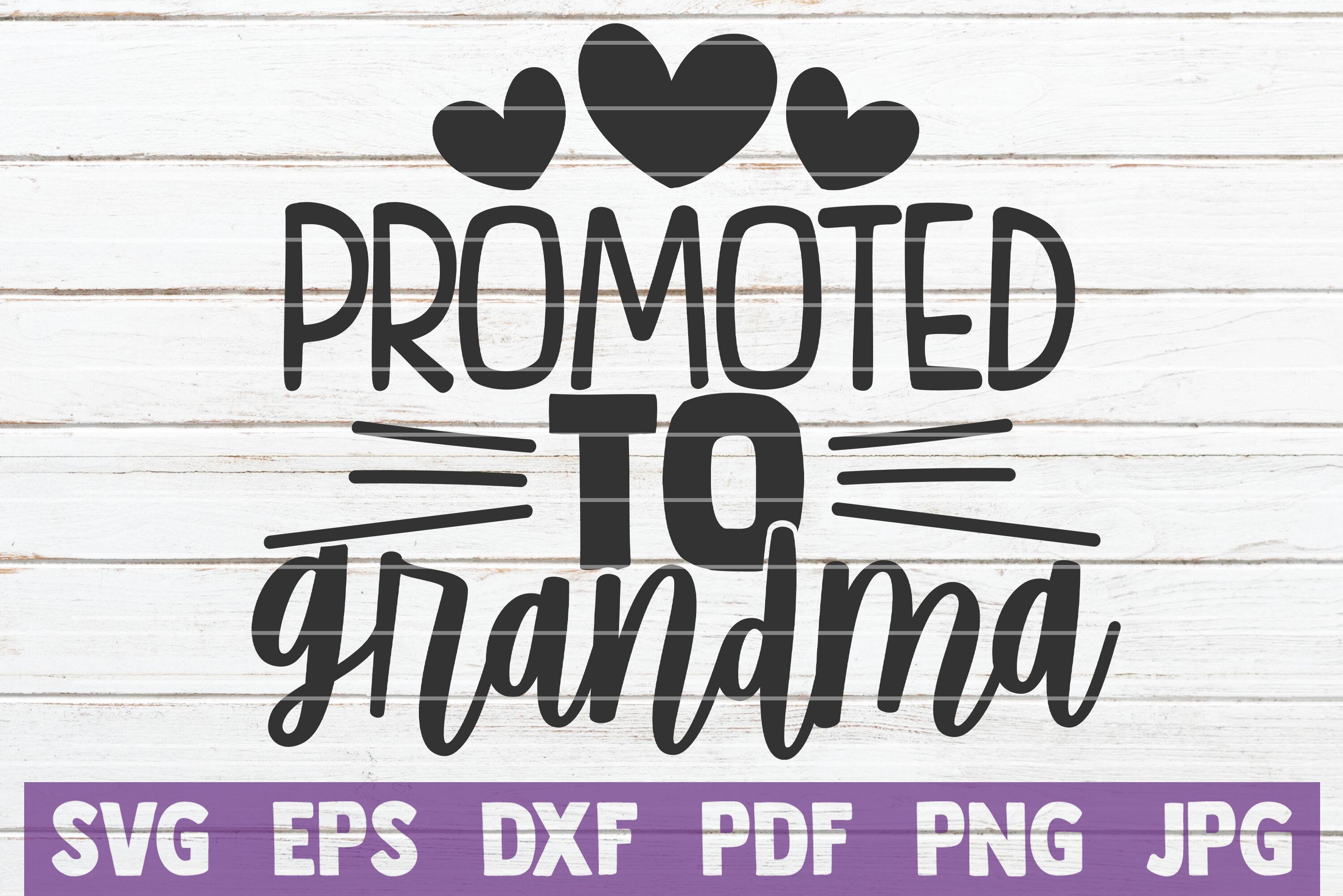 Grandma Svg Bundle Funny Grandma Quotes Svg Cut Files By