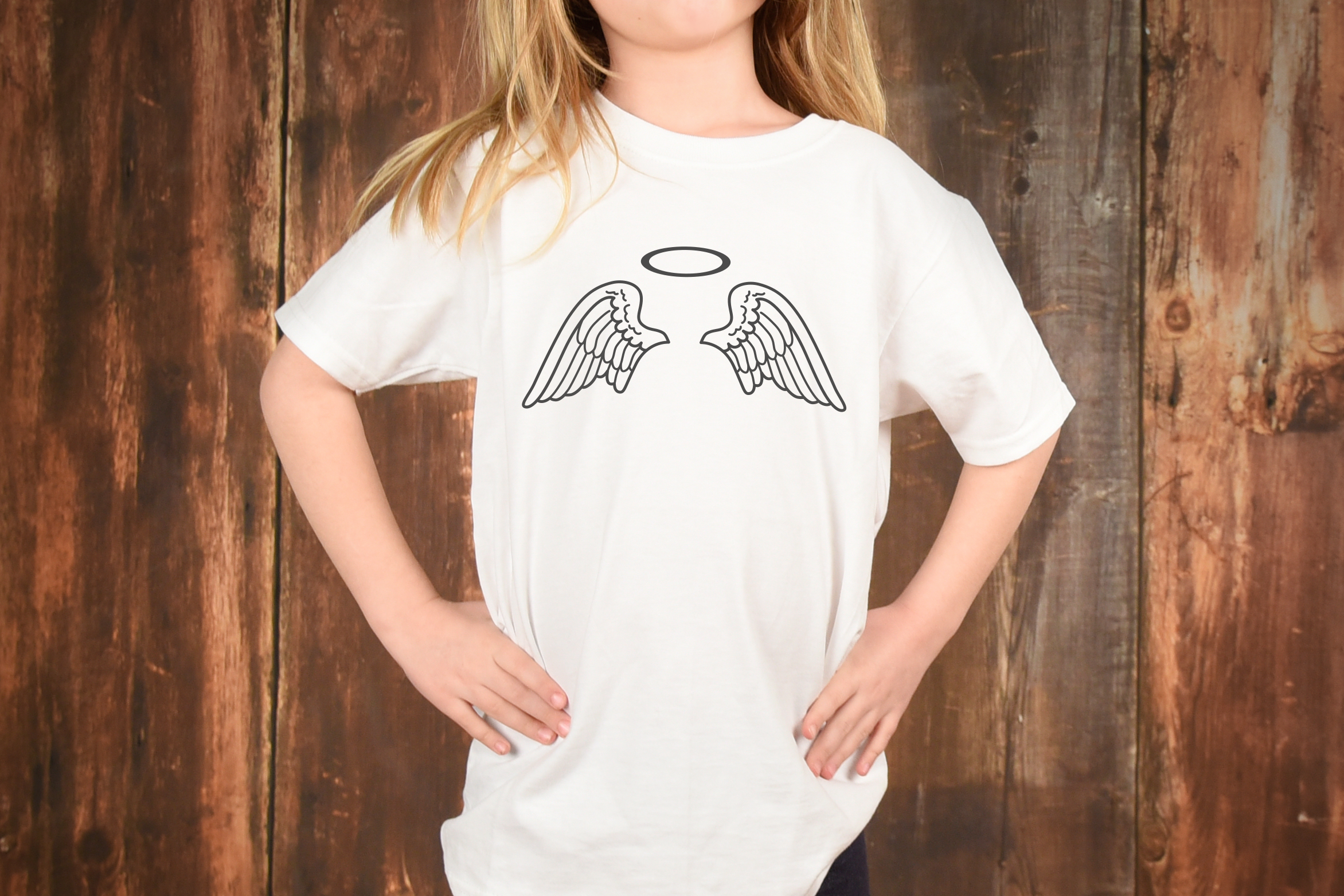 Angel Wings Svg Angel Svg Wings Svg Baby Memorial Svg By