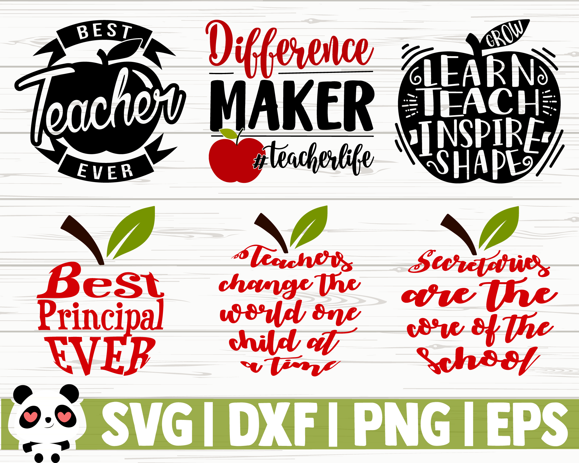 46 School Quotes Bundle By Creativedesignsllc Thehungryjpeg Com