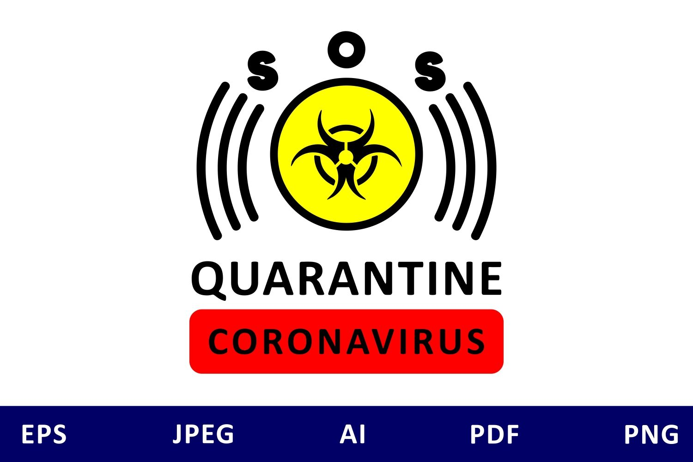 Coronavirus Covid 19 2019 Ncov Vector Icon For Volunteer In