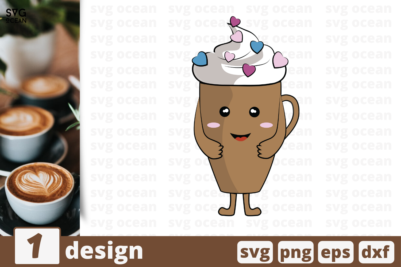 1 Coffee Svg Bundle Cute Coffee Cricut Svg By Svgocean