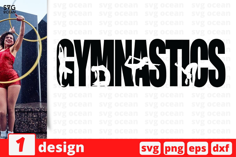 1 Gymnastics Svg Bundle Sport Cricut Svg By Svgocean
