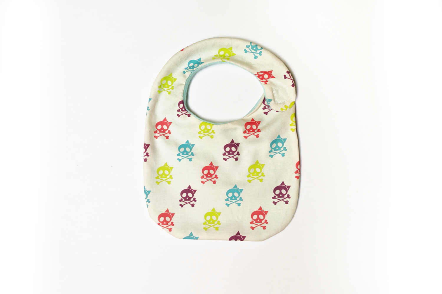Baby Bib Ith Applique Embroidery By Designed By Geeks