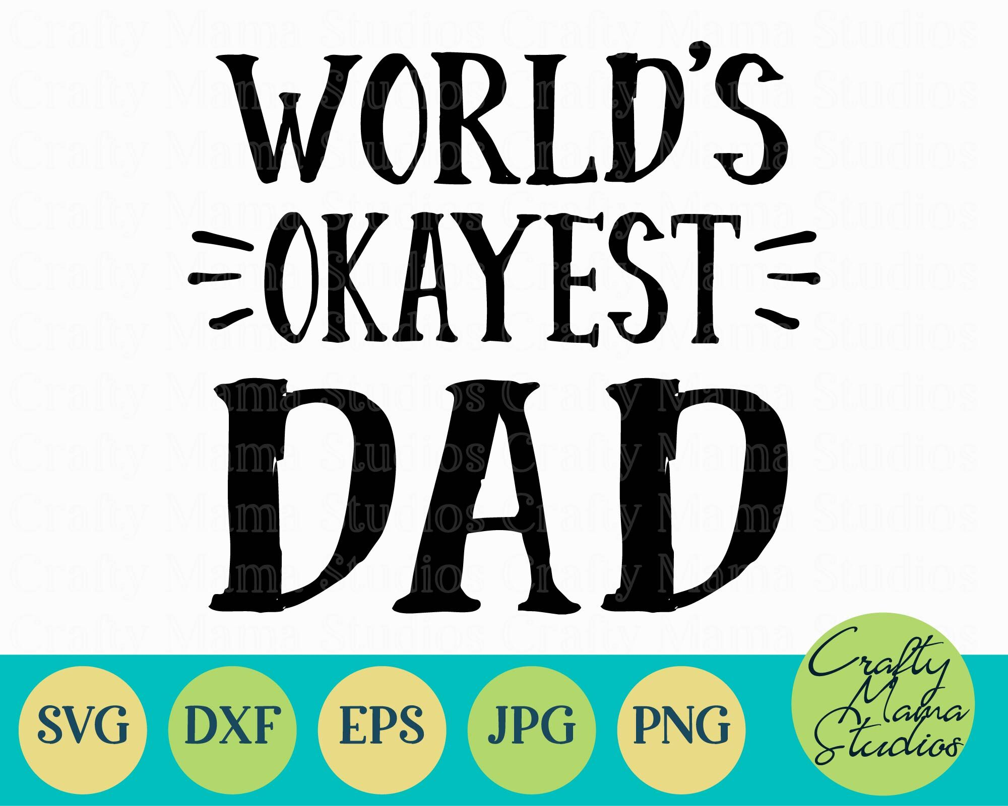 Free Awesome Svg Animation For Your Inspiration Dad Established Svg