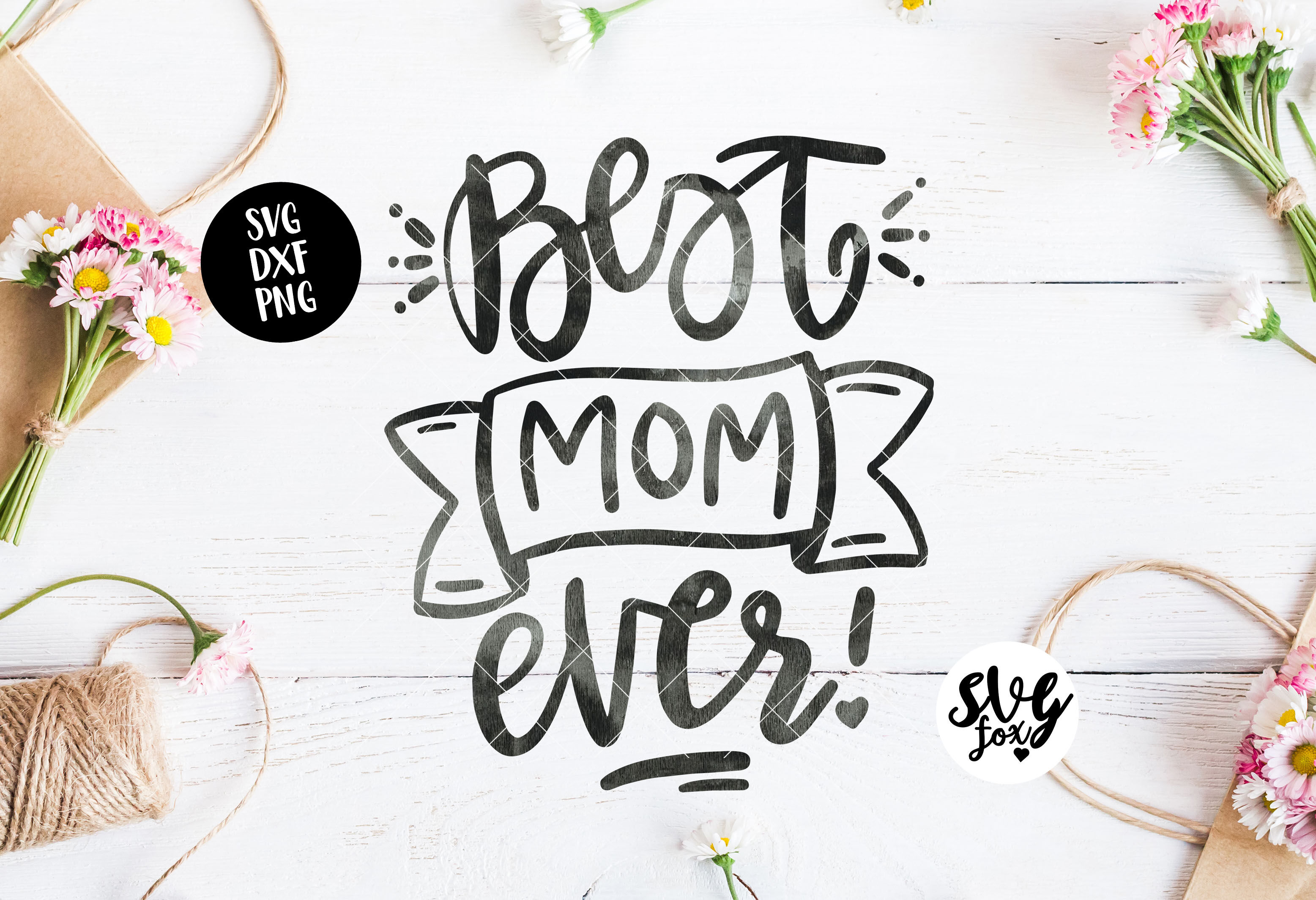 Mother 039 S Day Quote Bundle Hand Lettered By Svgfox