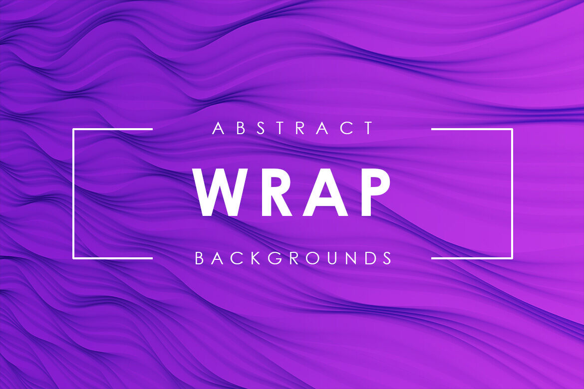 Wrap Abstract Backgrounds 1 By Artistmef Thehungryjpeg Com