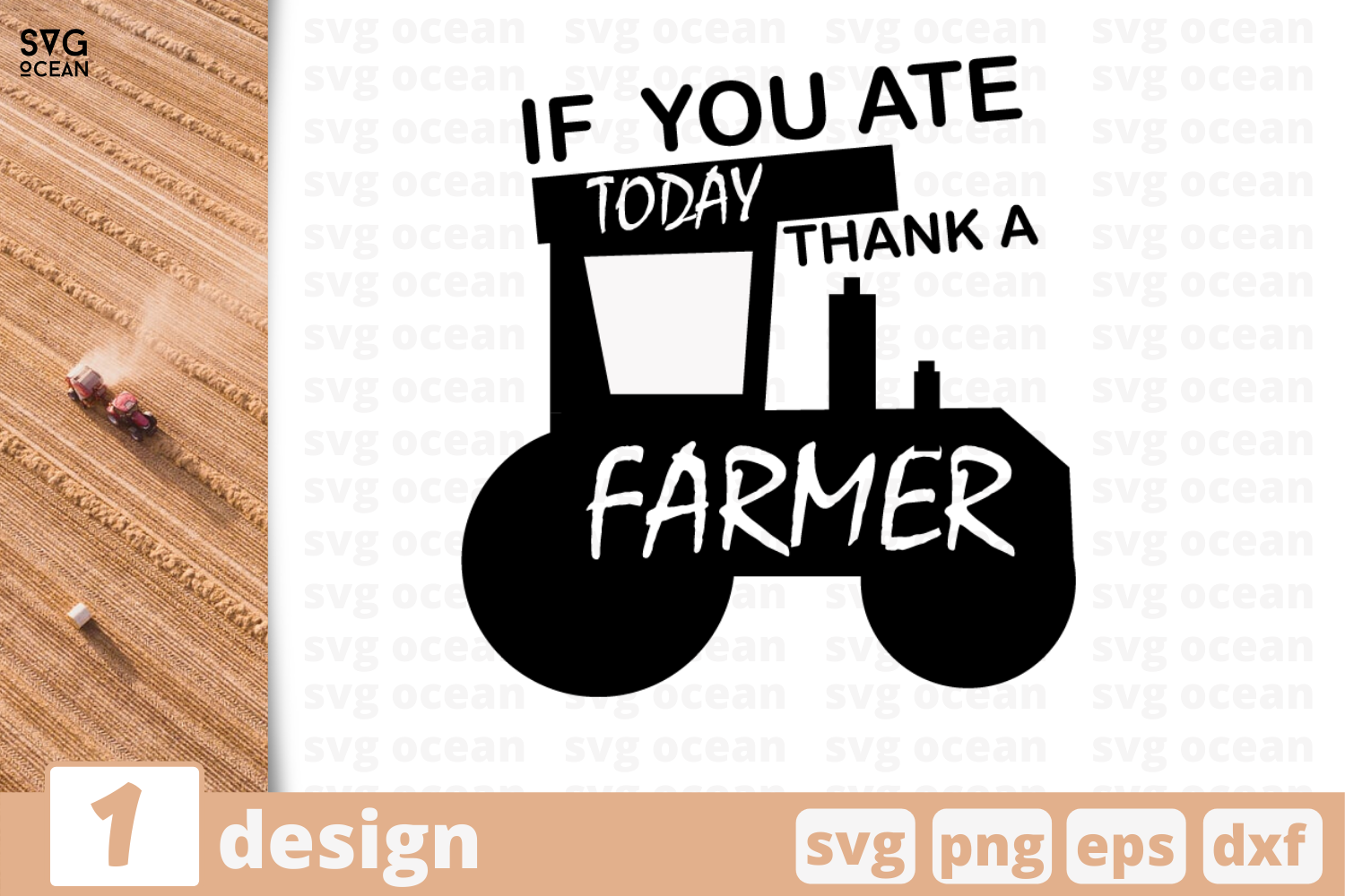 1 Farmer Svg Bundle Quotes Cricut Svg By Svgocean Thehungryjpeg Com