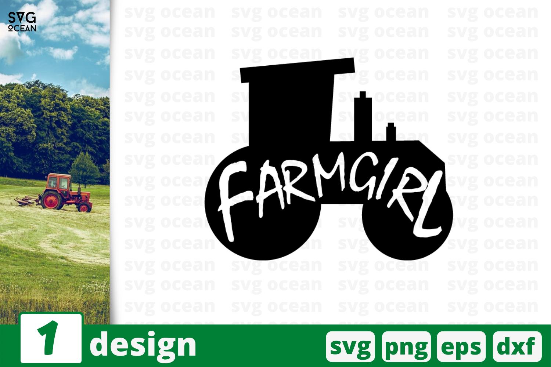 1 Farmgirl Svg Bundle Quotes Cricut Svg By Svgocean