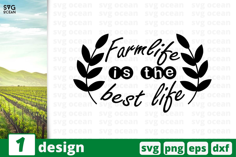 1 Farmlife Svg Bundle Quotes Cricut Svg By Svgocean