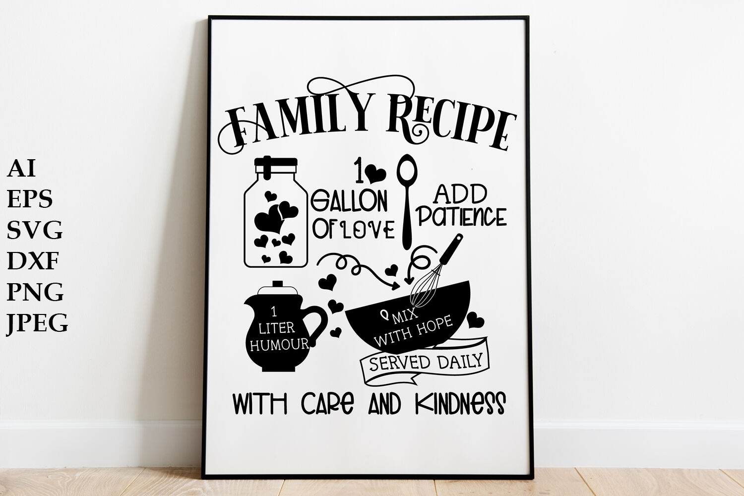 Family Recipe Family Quote Family Quotes By Yamini