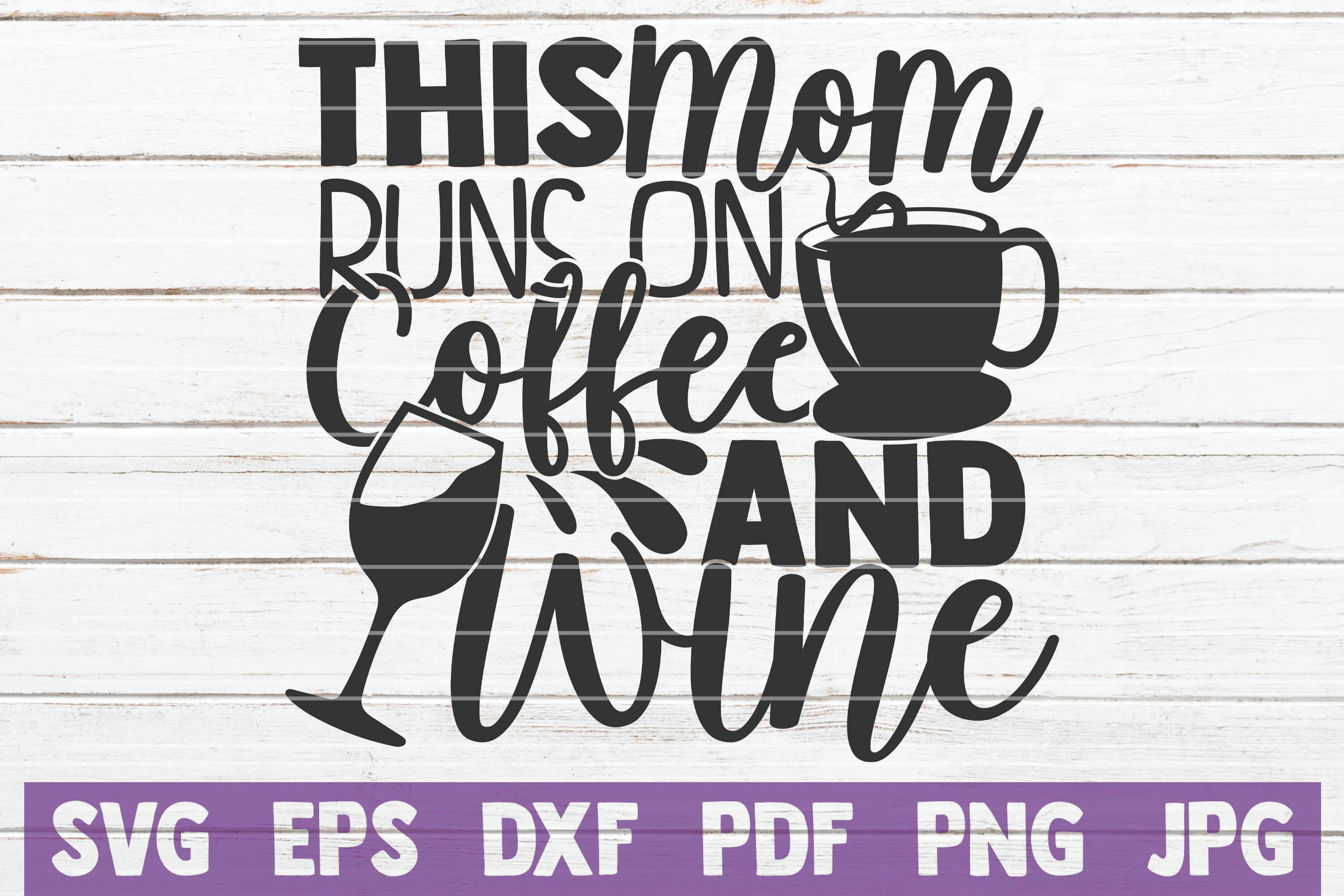 Coffee Mug Svg Ideas