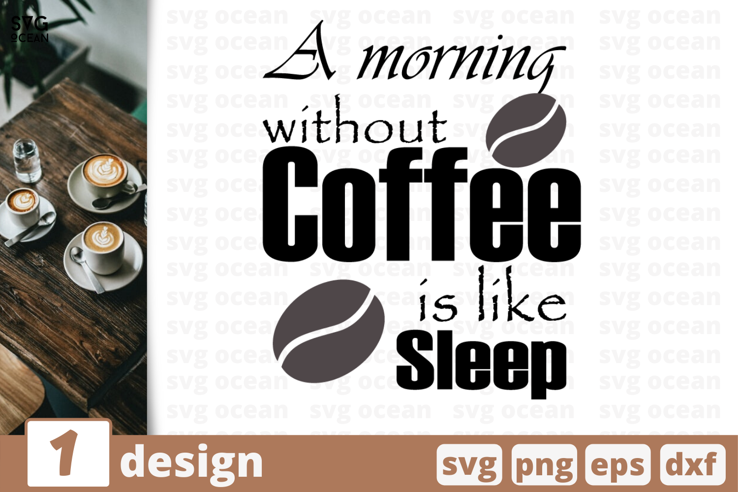 1 Coffee Sleep Svg Bundle Quotes Cricut Svg By Svgocean