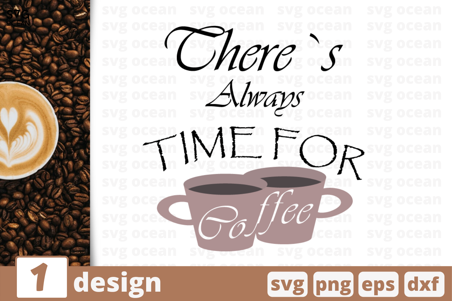 1 Time For Coffee Svg Bundle Quotes Cricut Svg By Svgocean