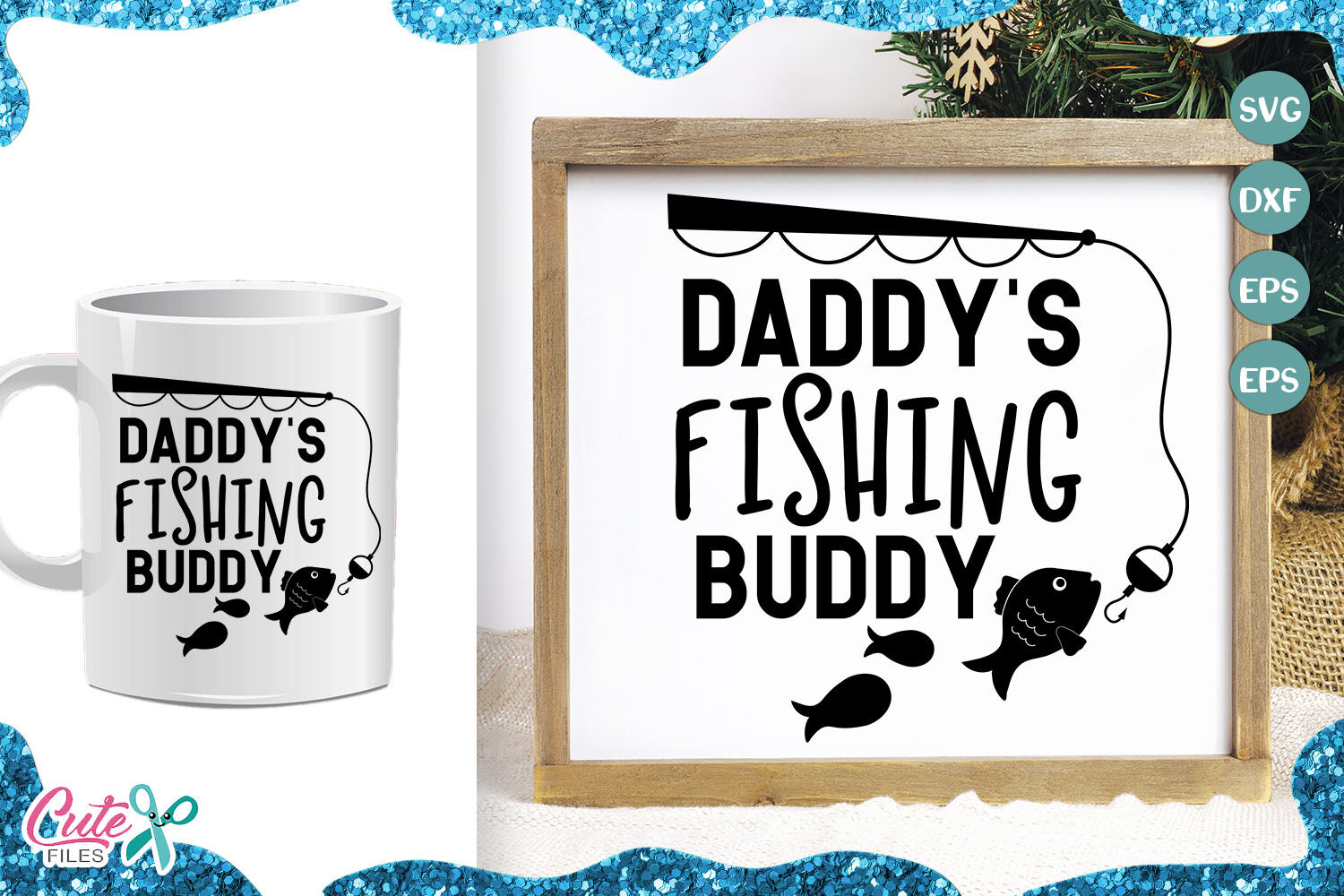 Free Free fathers day cup icons in wide variety of styles like line, solid, flat, colored outline, hand drawn and many more such styles. Fathers Day Fishing Svg SVG, PNG, EPS, DXF File