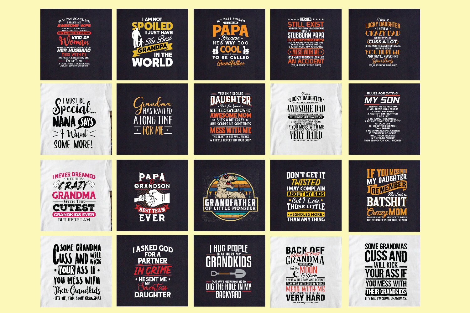 Free See more ideas about shirt designs, svg, tshirt designs. Dad Family Svg Png Files Best Father Day T Shirt Design By Cuttingsvg Thehungryjpeg Com SVG, PNG, EPS, DXF File