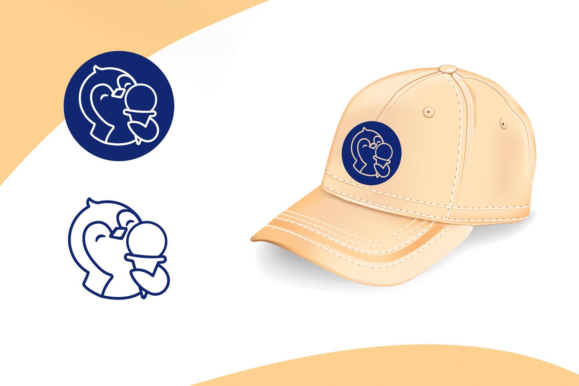 Download Baseball Hat Mockup Psd Free Yellow Images