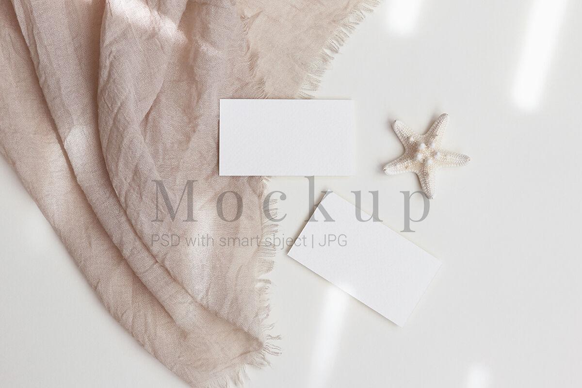 Psd Paper Mockup