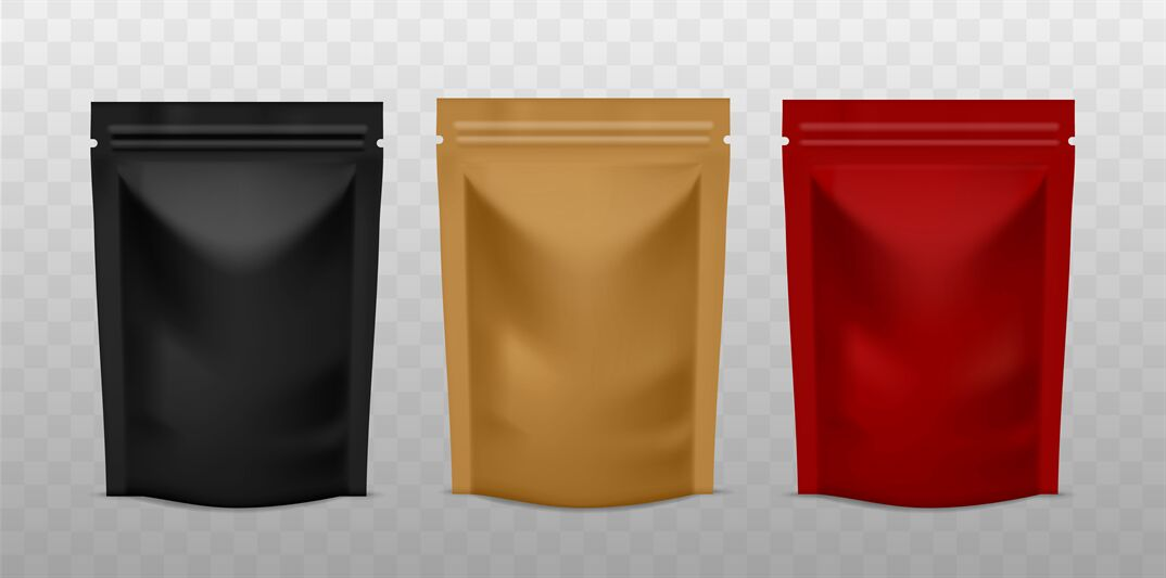Download Glossy Sachet Mockup Top View Yellowimages