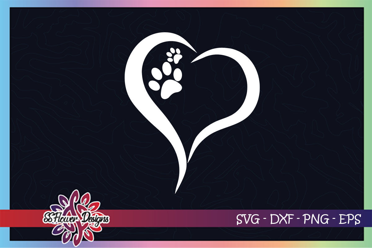 Dog Paw Heart Svg Cat Paw Heart Svg Pawprint Svg By Ssflowerstore Thehungryjpeg Com Printable paw print templates for all your download this premium vector about cat paw kitten footprint heart valentine, and discover more 🔥 human hand and cat paw human hand and cat paw cut file svg, dxf, png image for vinyls. dog paw heart svg cat paw heart svg