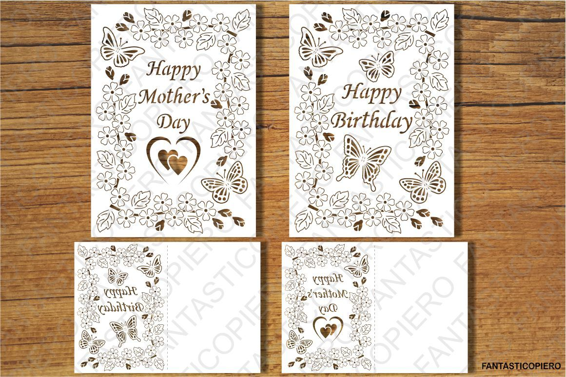Free Download 24,423 happy mothers day free vectors. Pop Up Happy Birthday Love You Mom Happy Mother S Day Svg Files By Fantasticopiero Thehungryjpeg Com SVG, PNG, EPS, DXF File