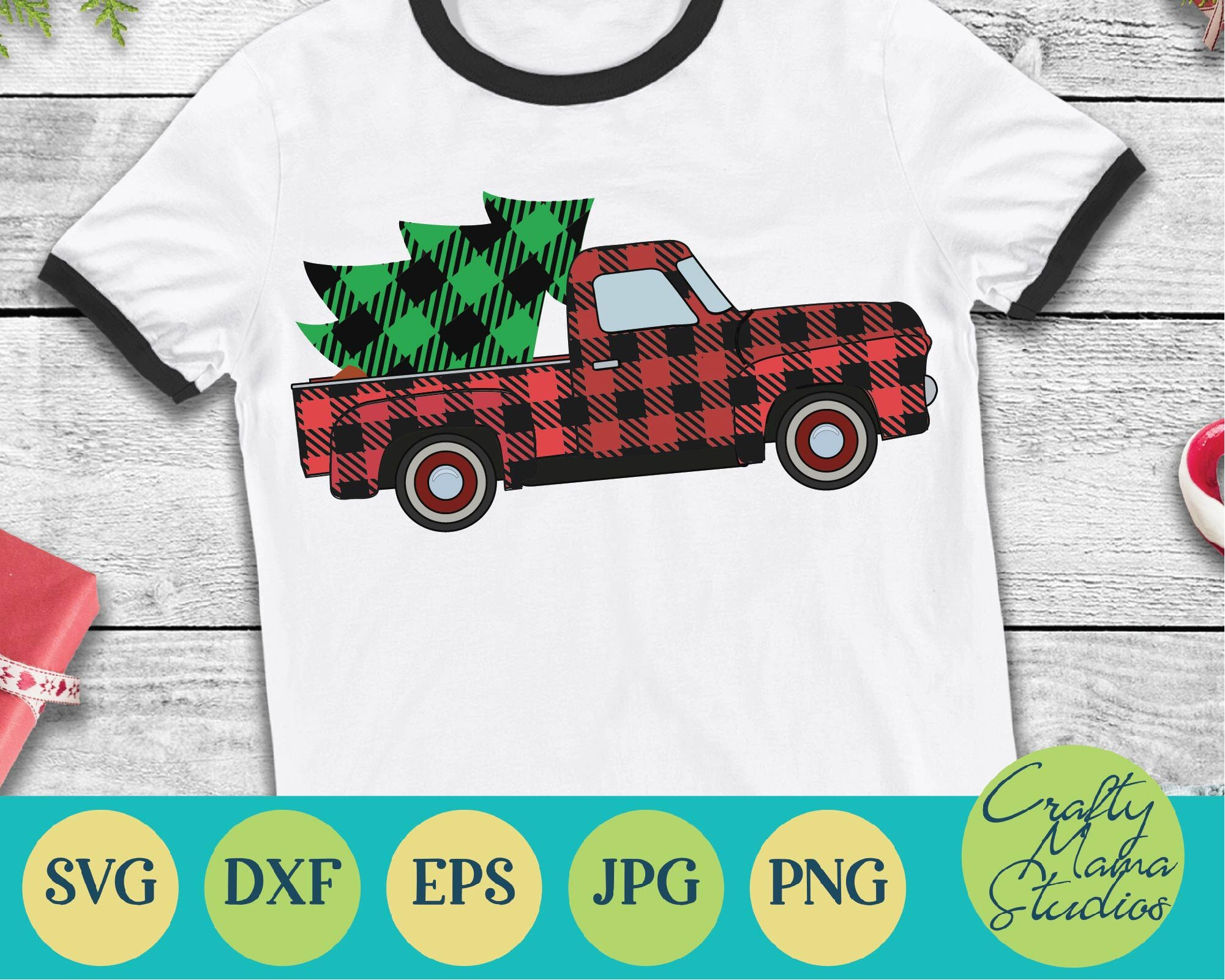 Download Free Christmas Tree Truck Svg Svg File Download Free And Premium Svg Cut Images