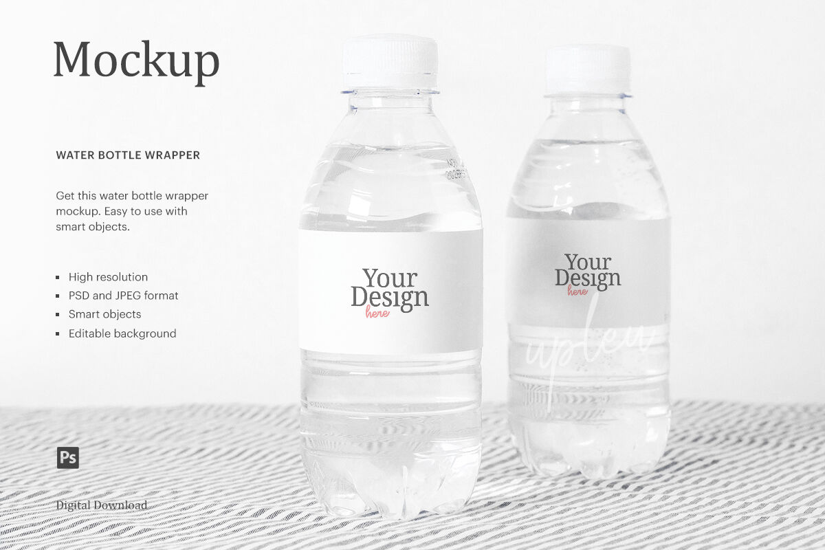 Download Glass Pharmacy Bottle Mockup Yellowimages