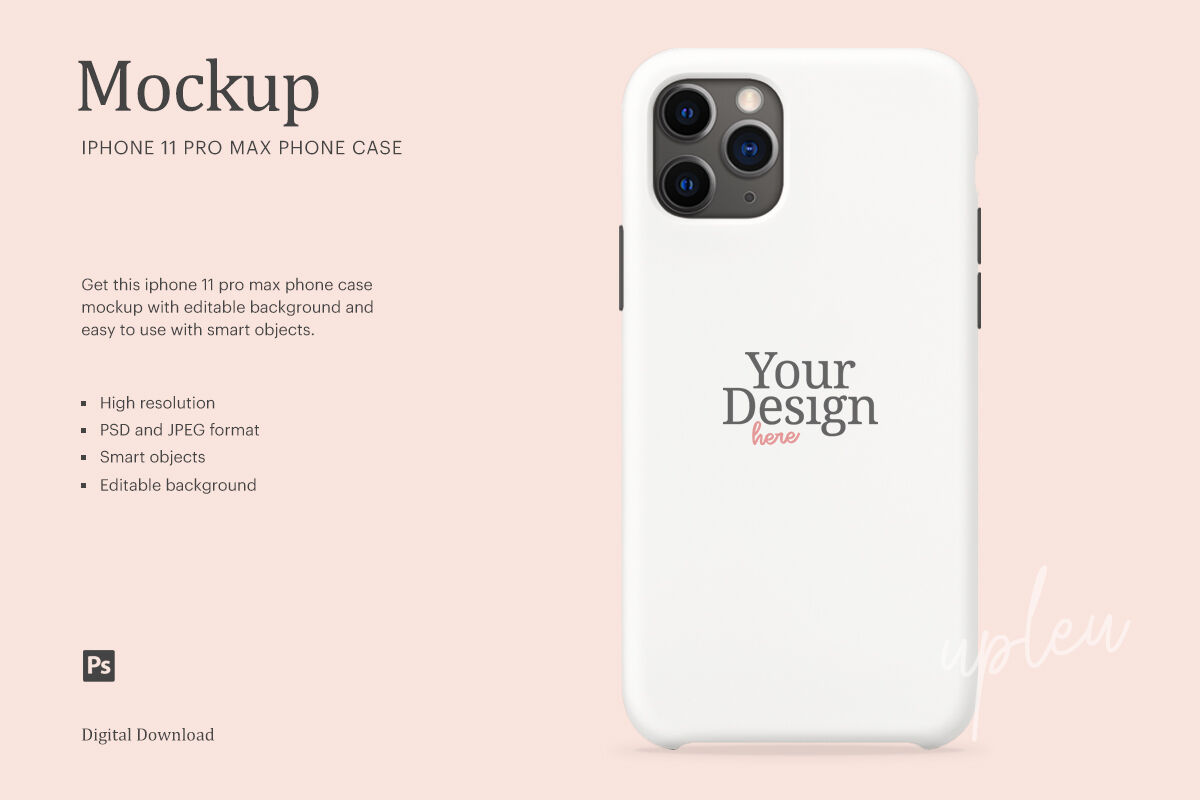 Download Case Mockup Psd Yellowimages