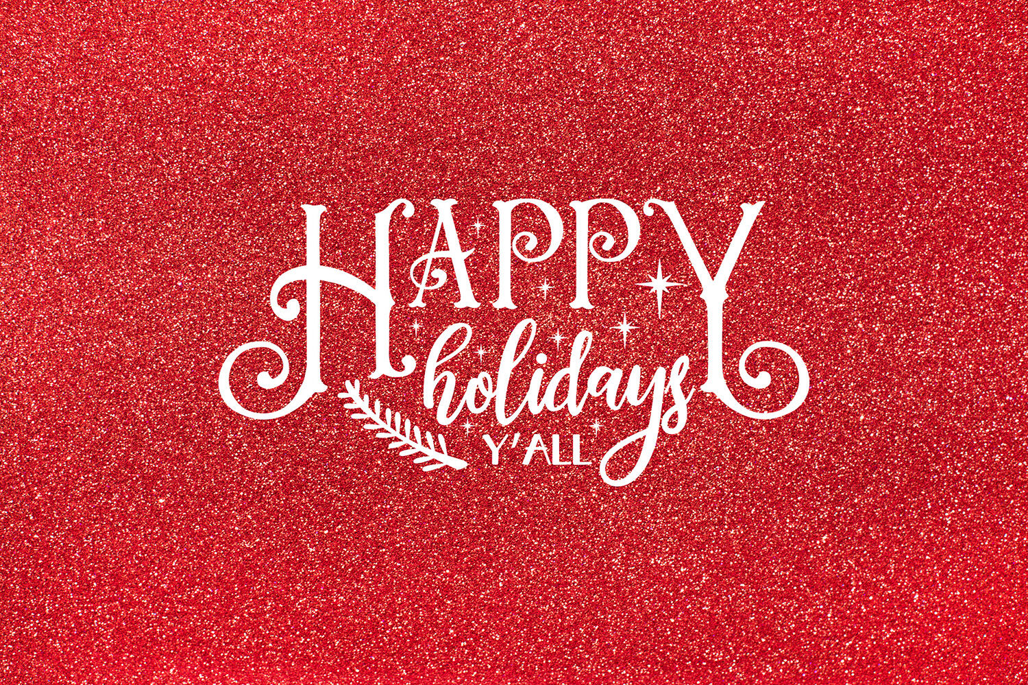 Download Happy Holidays/ Svg Png Dxf DXF
